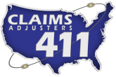 Claims Adjusters 411